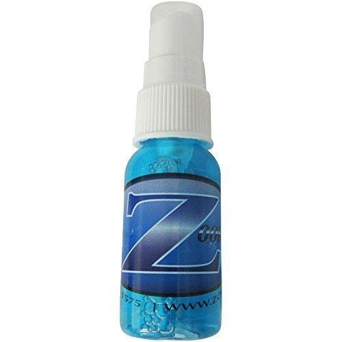 Zooke Anti-Fog + Cleaner   Z-Spritz Anti-Fog Lens Cleaning Spray