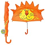 "Rhode Island Novelty 28"" Lion Umbrella"