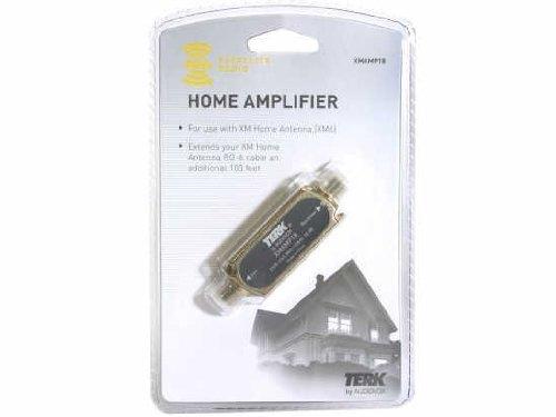 amplificador en linea satelite fabricante SiriusXM