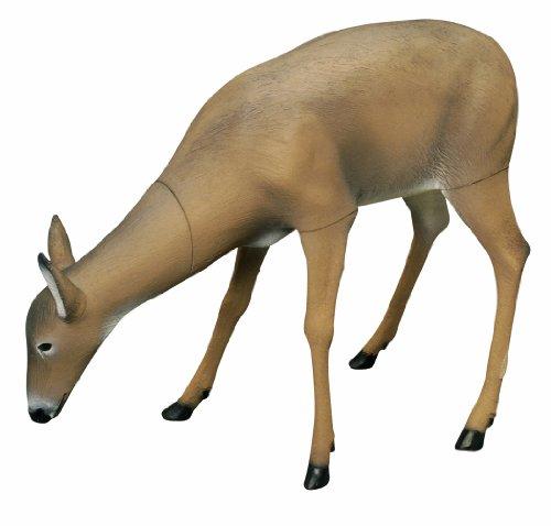 Flambeau Outdoors 5967GD Grazing Doe - Masters Series Deer Decoy
