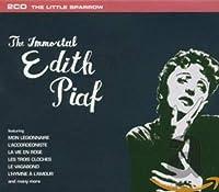 The Immortal Edith Piaf