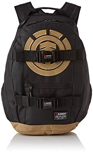 Element Mohave Bpk, Backpack para Hombre, flint black, U