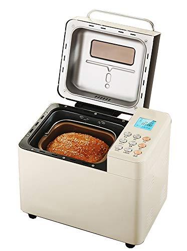 Xyfw Automatische Brotbacken Hersteller WiFi Intelligente Elektrische Brotmaschine Kuchen Joghurt-EIS Maschine Knetmaschine