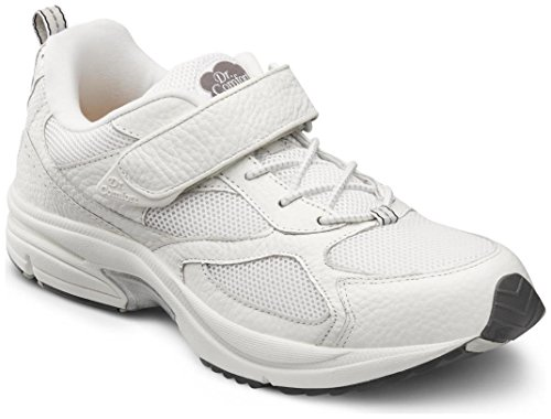 Dr. Comfort Endurance / Spirit – Lightweight Athletic Shoes for Senior Men and Women