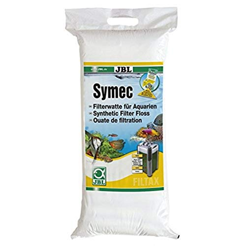 JBL Symec Ouate filtrante 500g