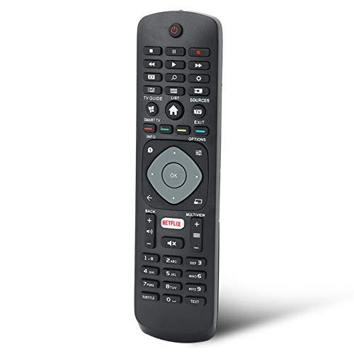 Jectse Mando A Distancia Universal para TV HOF16H303GPD24...