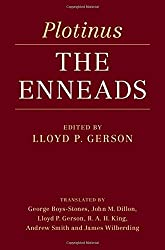 The Enneads Book Cover