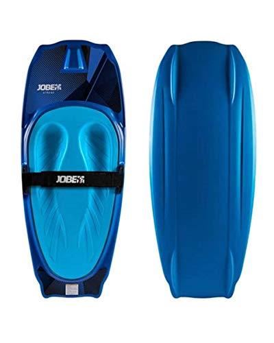 Kneeboard Jobe Streak coloris Bleu