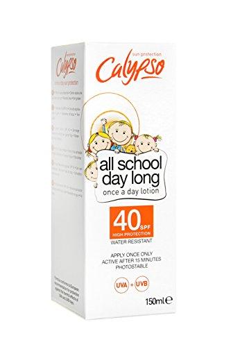 Calypso All Day Long Sun Lotion SPF 40, 150ml