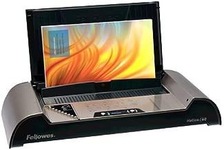 Fellowes Binding Machine Helios 60 Thermal (5219501),Platinum/Graphite