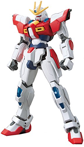 Bandai Hobby HGBF Build Burning Gundam