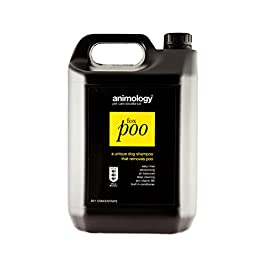 Animology Fox Poo Shampoo_P001