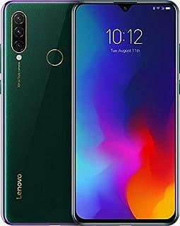 Lenovo K10 Note Dual SIM, 128GB, 6GB RAM, 4G LTE, Louise Lake