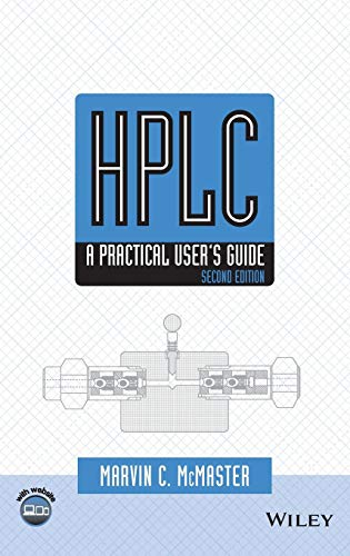 HPLC: A Practical User's Guide