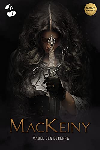 MacKeiny de Mabel Cea Becerra