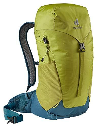deuter Unisex– Erwachsene AC Lite 24 Wanderrucksack, moss-arctic, 24 L