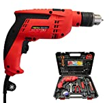 Best Corded Drills - Hammer Drill Electric Corded Drill 650W Hand Drill Review