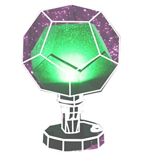 Planetario Proiettore Stelle Natale 60000 Stelle Luce stella