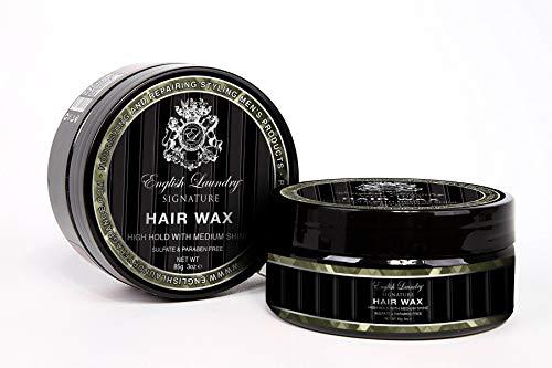 English Laundry Shiny Hair Wax