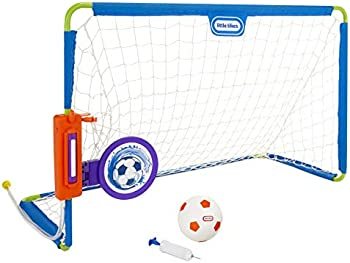 Little Tikes 2-in-1 Water Soccer / Football Sports Game