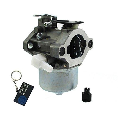 STONEDER High Performance Aftermarket Ersatz Vergaser Carb für Briggs & Stratton # 699831ersetzt Alte Briggs # 694941