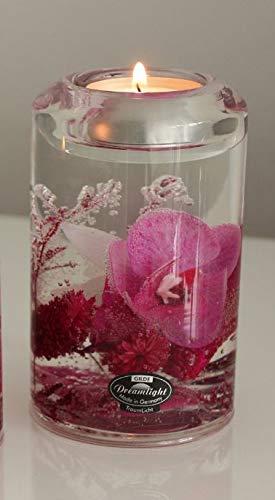 GILDE Dreamlight Candela Classic Yamila Höhe 12 cm Ø 7 cm