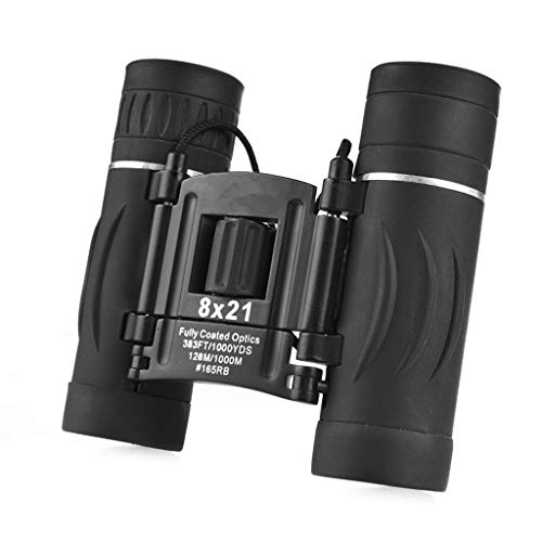 Fernglas 10x25 HD-Nicht-Infrarot-Nachtsicht-Perspektive Mikroskopische jszzz