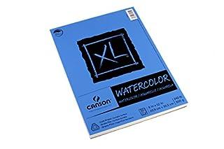 لوحة ألوان مائية Canson XL Series مائية