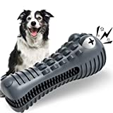 HETOO Dog Chew Toys, Indestructible Tough Durable Dog...