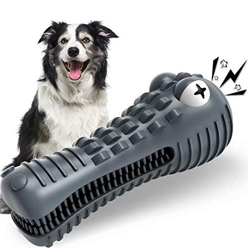 HETOO Hundespielzeug, Welpen-Kauspielzeug f¨¹r Langeweile Zahntraining Hundeseilspielzeug aus nat¨¹rlicher Baumwolle f¨¹r kleine und mittlere Rassen