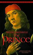 Image of The Prince   Bantam. Brand catalog list of Bantam Classics.