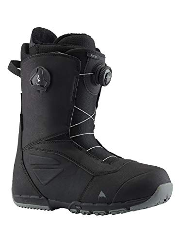Burton Ruler Boa Black Snowboard Boot voor heren