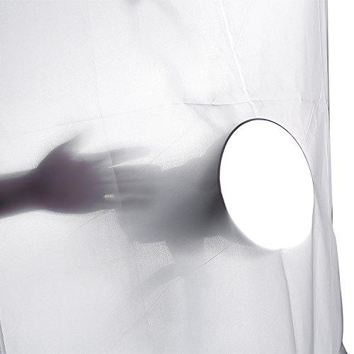 Neewer Diffusionsstoff für die Fotografie, 6x 1,5Meter, Nylon, Seide, Weiß, Nahtlos, Softbox, Lichtzelt und DIY-Beleuchtungsumwandler