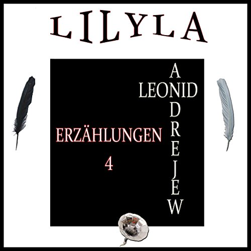 Erzählungen 4: Lazarus / Ruhe cover art
