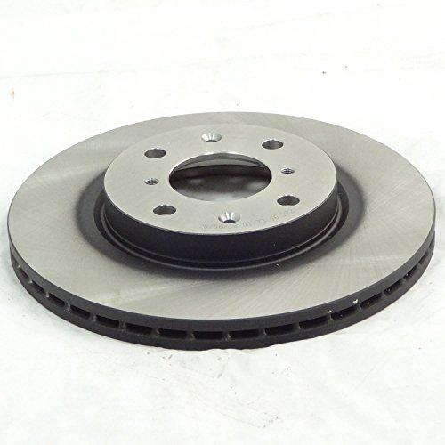 véritable pour Vauxhall Agila B 1.0 1.2 1.3 CDTI (à partir de 2006) Disques de frein avant