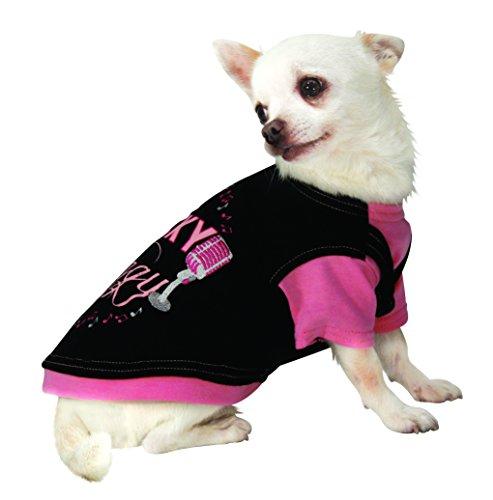 CROCI Rocky Doggy T-shirt pour Chien 30 cm