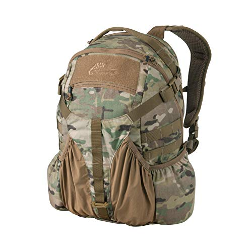 Helikon-Tex Raider Backpack Rucksack - Cordura - Multicam
