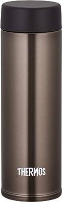 【小容量モデル】サーモス 水筒 真空断熱ポケットマグ スクリュータイプ 150ml ブラウン JOJ-150 BW