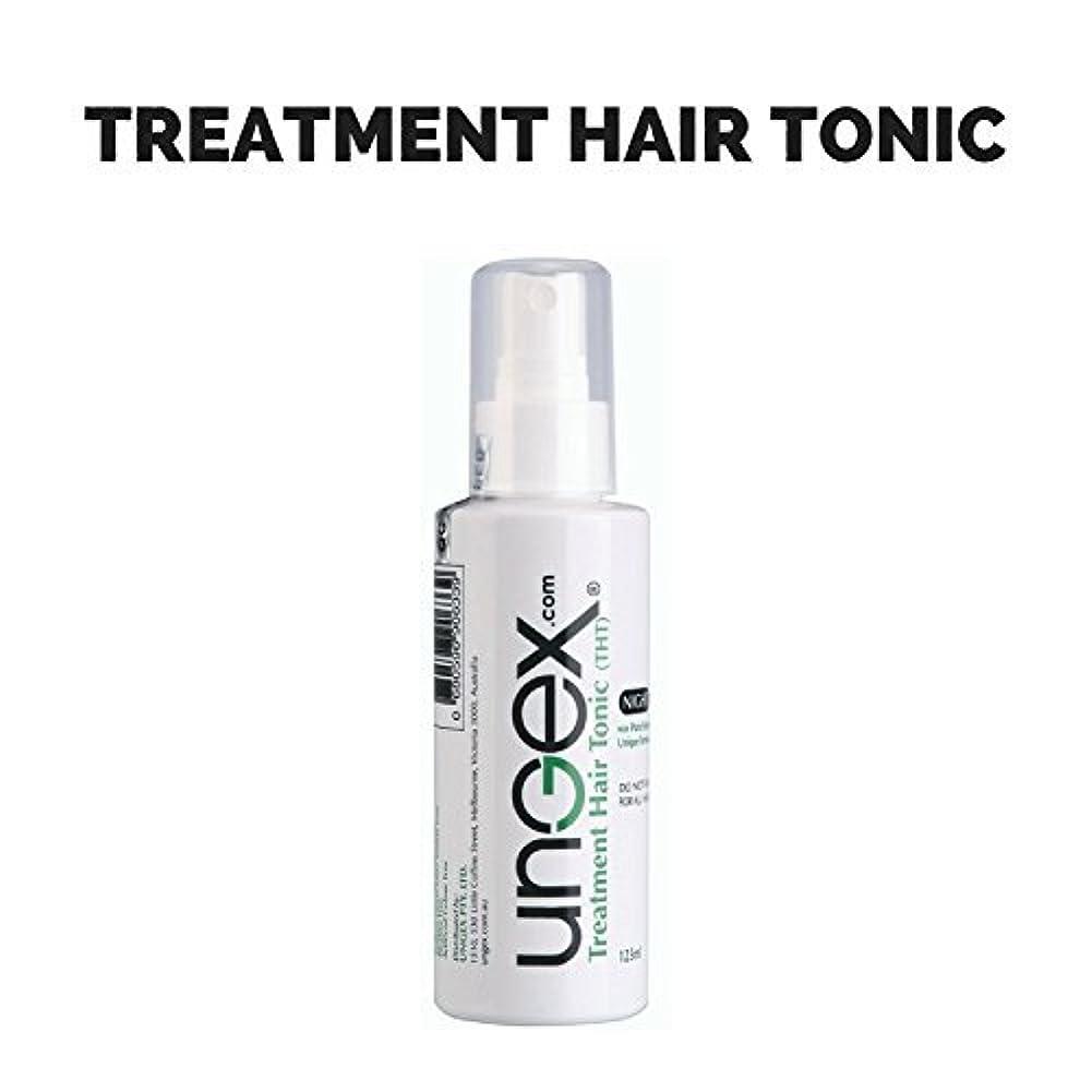 列車シーボードゴミTreatment Hair Tonic - Protect Scalp and Soothe Itching from Demodex Mites