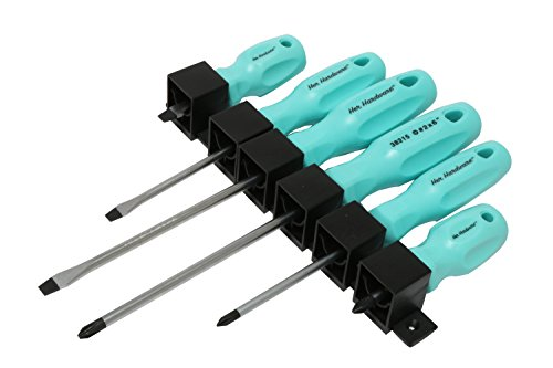 Allied Tools 38211 6 Pc. Screwdriver Set