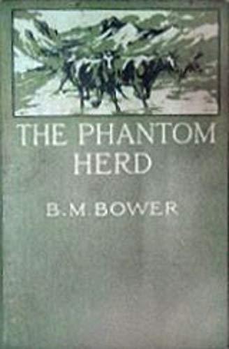 The Phantom Herd Annotated (English Edition)