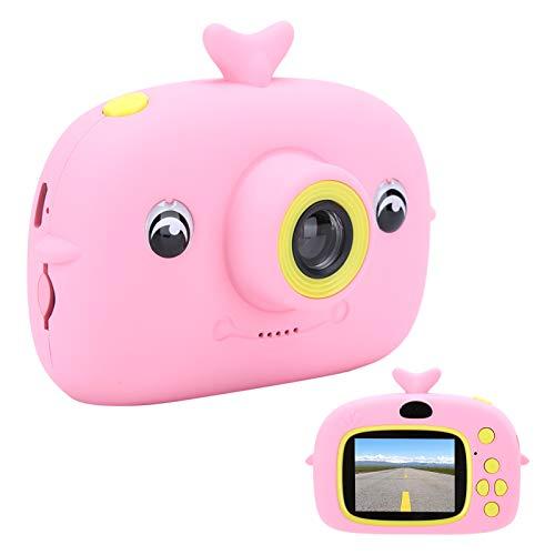 Voluxe Cámara de grabación, cámara digital para niños, cámara digital ligera, cámara de fotos de alta definición para registro de vida