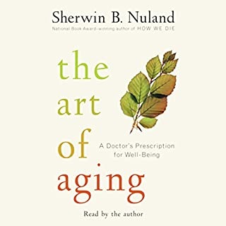 The Art of Aging cover art