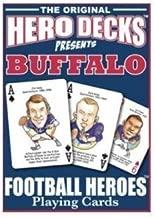 Cards, Buffalo Bills
