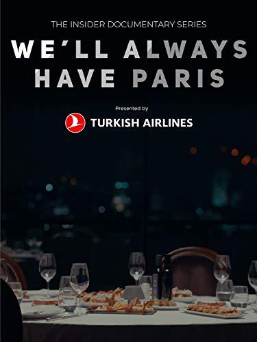 We'll Always Have Paris [OV]