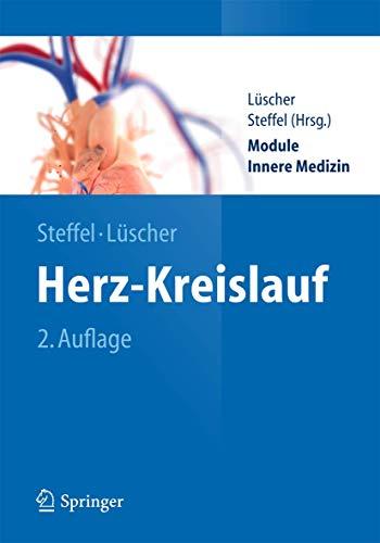 Herz-Kreislauf: Module Innere Medizin (Springer-Lehrbuch)
