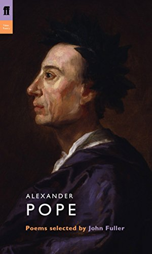 Alexander Pope: Poems Selected by John Fuller