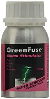HydroDynamics Green Fuse Bloom Concentrate, 120ml