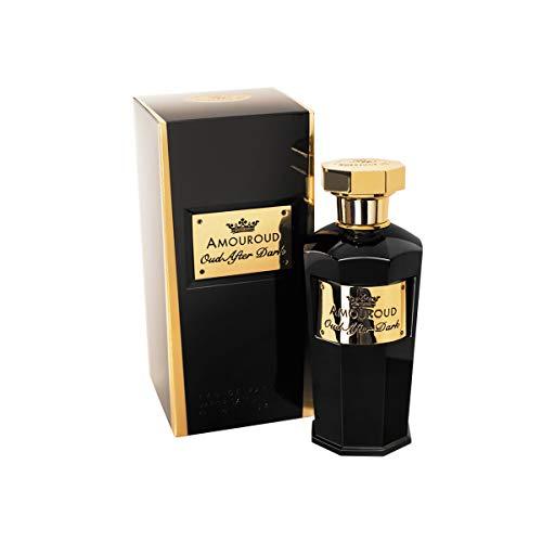 Amouroud Oud After Dark Eau de Parfum Spray Unisex, 100 ml