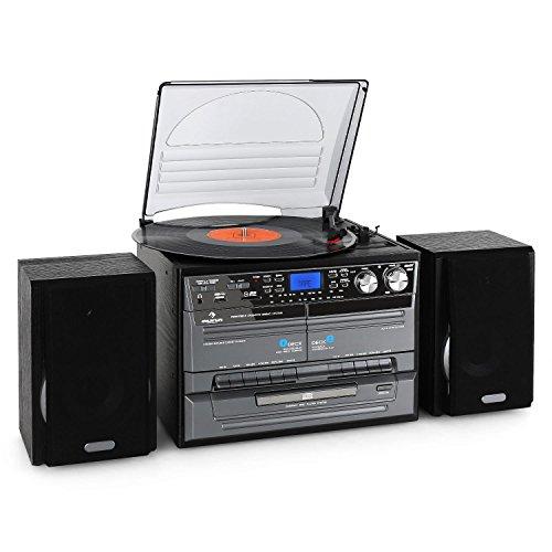 Auna TC-386 Stereoanlage